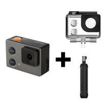 액션캠 윙 W01 (방수하우징+셀카그립 포함)