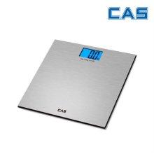 스테인레스 디지털 체중계 HE-66