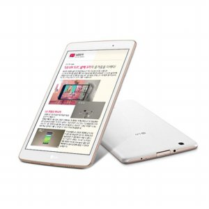 G Pad Ⅲ 8.0 화이트 LGV525.AKDXWH [2GB / 32GB  / Android 6.0]