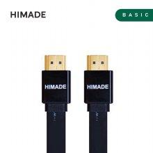 PC케이블 HIMCAB-H1.8BK-HH [ HDMI케이블 ]