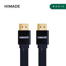 PC케이블 10종 [ 3.0M  / HDMI케이블 / 5가지 색상 ] HIMCAB-H3.0