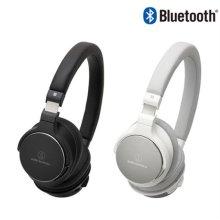 블루투스 헤드폰 ATH-SR5BT/BK [ 블랙 / 프리미엄 헤드폰 ]
