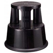 발받침의자 GS-1 Black