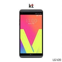 [KT]LG V20 64기가[블랙][LG-F800K][선택약정/공시지원금 선택][완납가능]