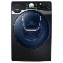 애드워시 드럼세탁기 WD19J9810KV [19kg/블랙 케비어/1등급]
