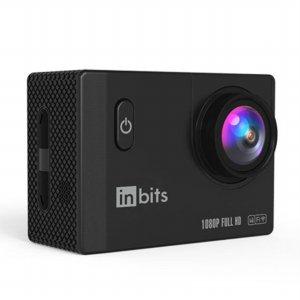 액션캠 IPA-1000 1f79  [ 초소형 사이즈 / WIFI 원격제어 / 170도 와이드 앵글 렌즈 / 방수기능 ]