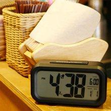 스마트한 탁상용 알람시계 TIME PARK