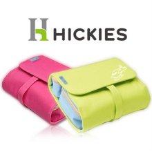 여행용 개인용품 smart pouch 핑크