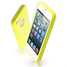 SIMS 아이폰5 케이스 Lightning 옐로우