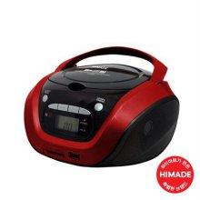 오디오/카세트 HCP-9228 [ USB슬롯 / FM,AM라디오 ]