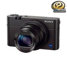 RX100M4 하이엔드 카메라[블랙]