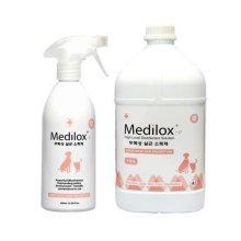 반려동물용 고수준 살균소독제 P (500ml)