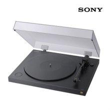 HRA 레코딩 LP 턴테이블 PS-HX500