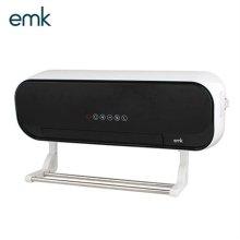 (수량한정 초특가) 벽걸이 PTC히터 EWH-S1516 [12시간 타이머 / 자동온도조절 / 과열 안전장치 / 터치형스위치]
