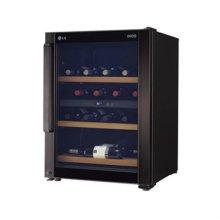 와인냉장고 W435B [용량:43병]