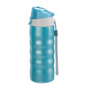 웨이브 보냉병 블루350ml/화이트500ml