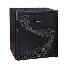 무소음냉장고 WC-25C(GB) [25L / 갤럭시블랙]