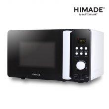 전자레인지 HMW-S20B2 [20L / 700W / 버튼+다이얼 조절 / 쾌속 해동]