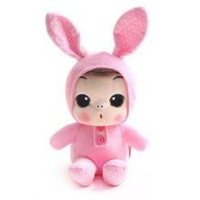동물 봉제인형-토끼(18cm)