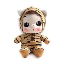동물 봉제인형-호랑이(18cm)