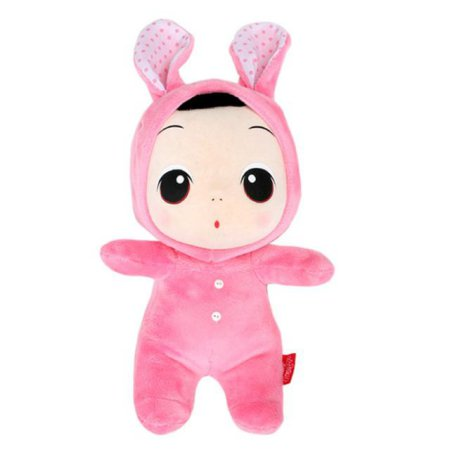 X판매종료X 봉제인형-핑크