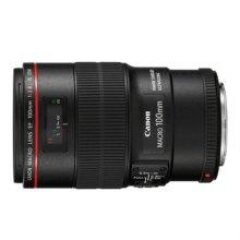 카메라 렌즈 EF 100mm F2.8L MACRO IS USM