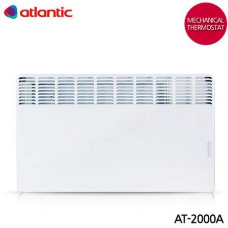 스마트 기계식 전기컨벡터 AT-2000A