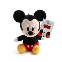 디즈니 미키마우스 큐방인형-13cm