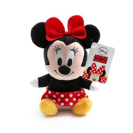 디즈니 미니마우스 큐방인형-13cm