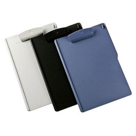 심플한 사무용품 클립보드 B5 46104 블루
