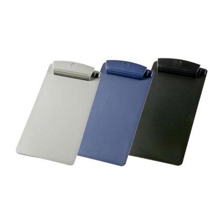 심플한 사무용품 립보드 미니 46105 블루