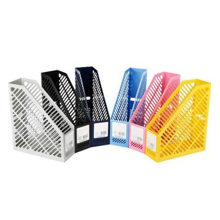 심플한 사무용품 점보꽂이 32101 핑크