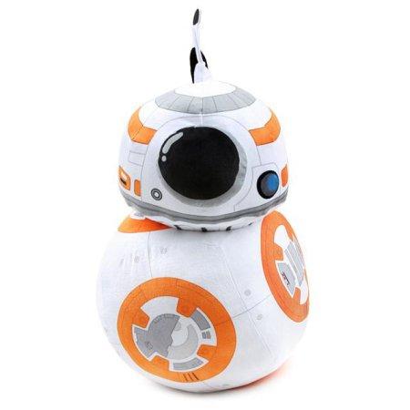 스타워즈 BB-8 드로이드 캐릭터 인형 (45cm)