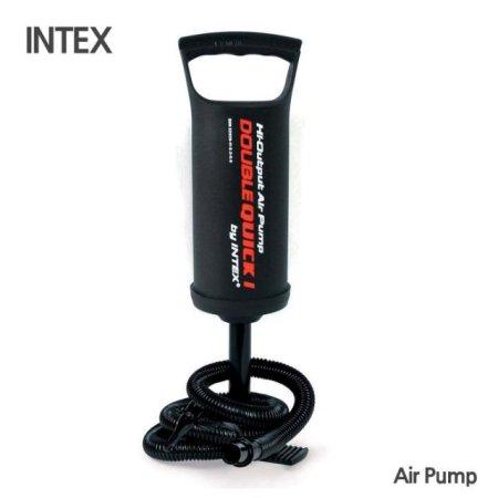 [L.POINT 증정]다용도 에어펌프 BS68612 (자전거/에어매트/캠핑/튜브/보트/매트풀장)