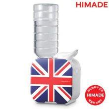 보틀형 가습기 HM-BHU16F01 [영국 / PET&생수병가능 / 초음파방식 / 분무구 방향조절가능 / 알림기능 / 분무량 조절가능 / 무드램프]