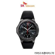 [SKT]기어S3 프론티어 LTE [블랙][SM-R765S][선택약정/공시지원금 선택][완납가능]
