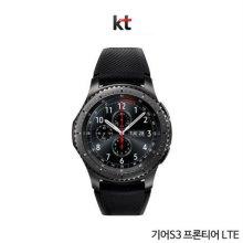 한정수량[KT]기어S3 프론티어 LTE [블랙][SM-R765K][완납가능]