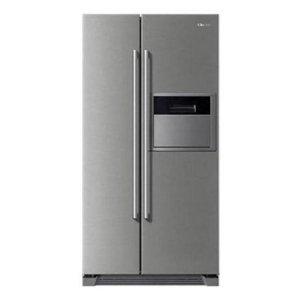 (오늘배송가능!) 양문형 냉장고 FR-S552QRESB [550ℓ / 유러피안 스타일 핸들 채용]