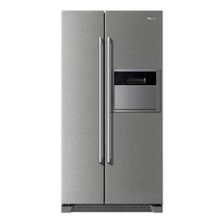 양문형 냉장고 FR-S552QRESB [550L]
