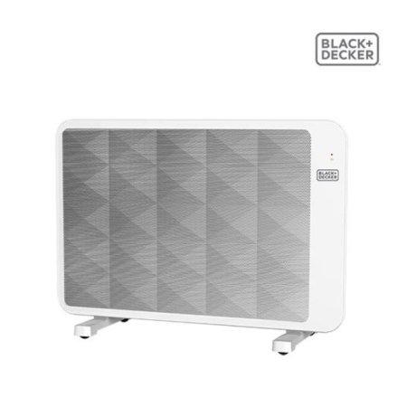 고확장 mica 히팅 전기히터 BXSH1602-A (벽걸이겸용)