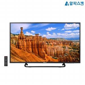 [★기간한정 롯데상품권 증정★]알파스캔 4077 UHD 시력보호 HDMI 2.0 무결점 [100.5cm (40형) UHD 모니터]