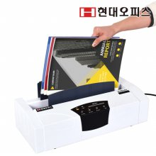 [견적가능] 원터치 열 제본기 TD-900A