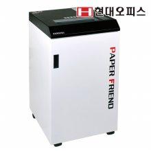 [견적가능] 국산 문서세단기 PK-5305K (95L 대용량파지함)
