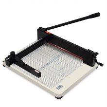 [견적가능] 대용량 작두형 재단기 HC-600 (A3)