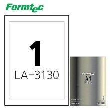 레이저 광택 라벨LA-3130 20매입