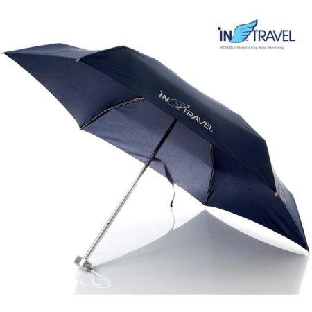 초경량 여행용3단우산 (네이비)