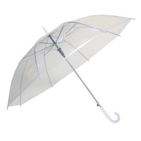 일회용 우산(투명)_MX-757