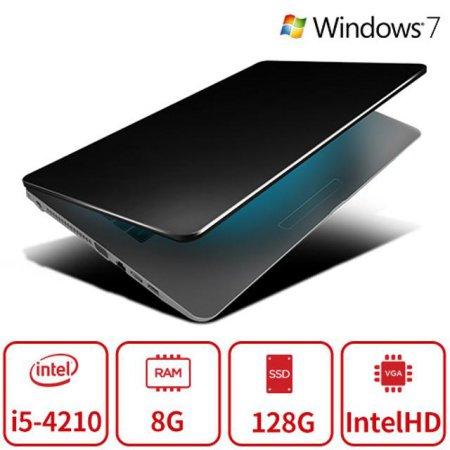 비즈니스 노트북 15N시리즈 제트블랙 (I5-4210/8G/SSD128G/Win7) 박스개봉