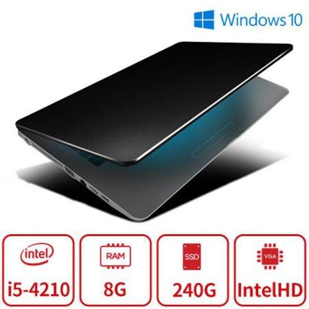 비즈니스 노트북 15N시리즈 제트블랙 (I5-4210/8G/SSD240G/Win10) 박스개봉