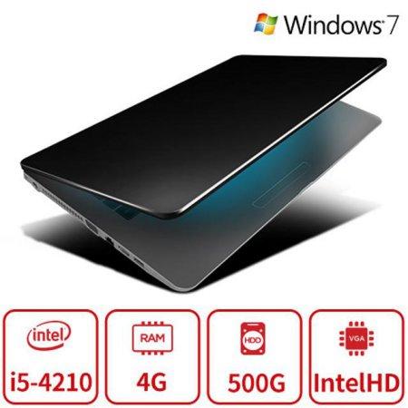 비즈니스 노트북 15N시리즈 제트블랙 (I5-4210/4G/HDD500G/Win7) 박스개봉